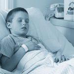 Criterios de ingreso hospitalario en los niños