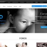 Recomendaciones web para padres (II): Inatal. Información rigurosa sobre el embarazo