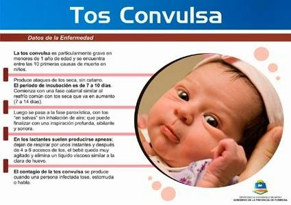 Vacuna contra la tos ferina en mujeres embarazadas dra amalia arce - Tos bebe 2 meses ...