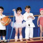 Revisión médica deportiva en niños y adolescentes
