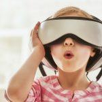 Realidad virtual en Pediatría