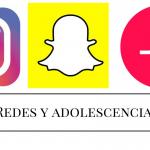 Las redes sociales de nuestros hijos adolescentes