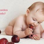 7 alimentos no recomendados para el bebé menor de un año