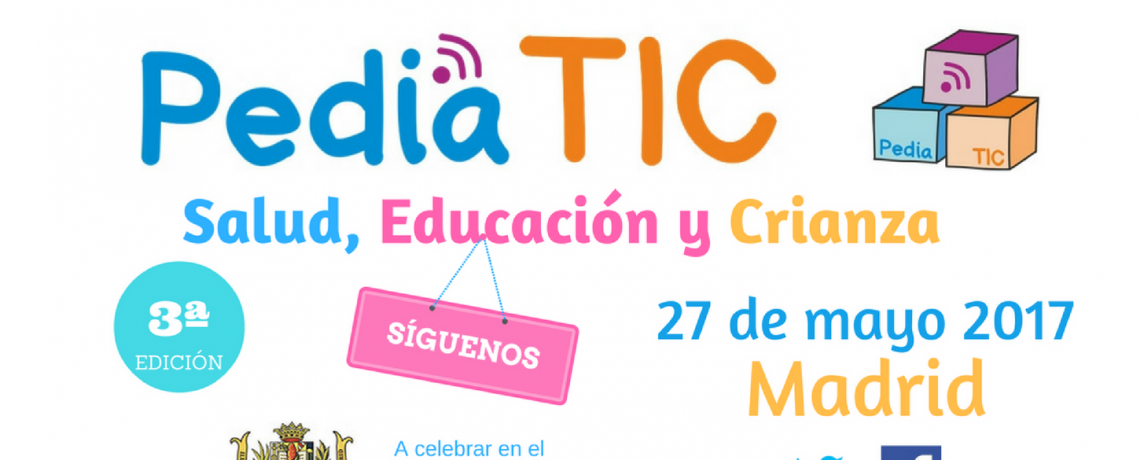 #PediaTIC: Un proyecto que vuelve